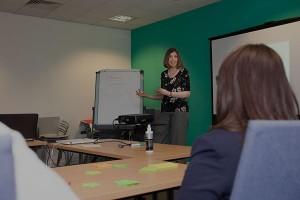 Sarah presentation