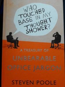 Jargon book