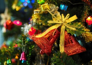 Christmas noise
