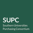 Southern Universities Purchasing Consortium logo