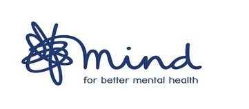 Logo of the Mind charity